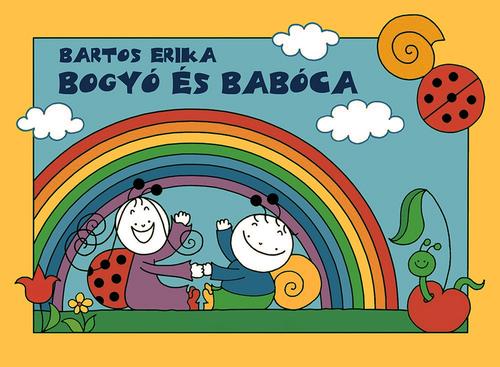 Könyv - Bogyó és Babóca