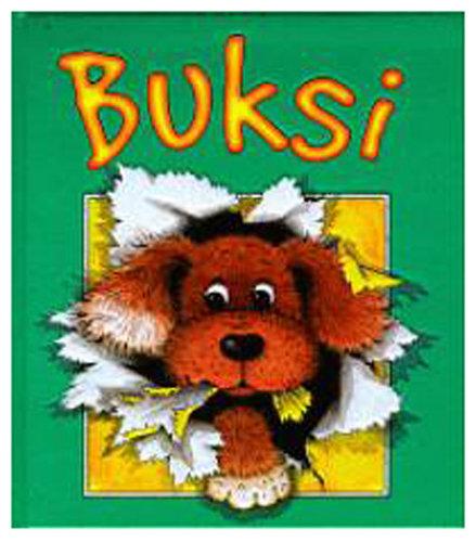 Könyv - Buksi
