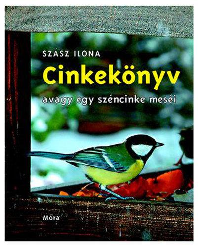 Könyv - Cinkekönyv