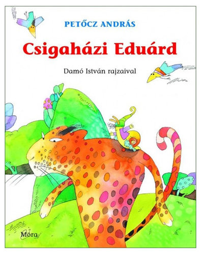 Könyv - Csigaházi Eduárd