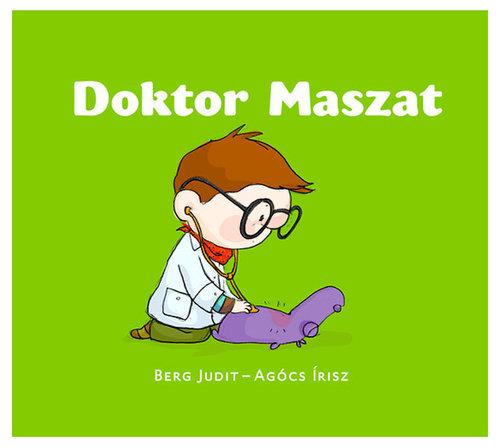 Könyv - Doktor Maszat