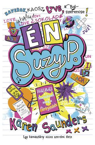 Könyv - Én Suzy P.