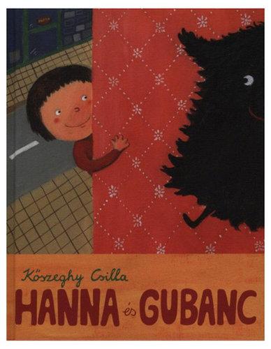 Könyv - Hanna és Gubanc
