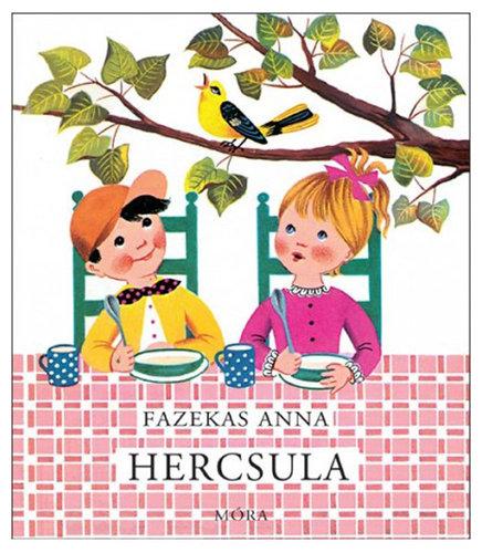 Könyv - Hercsula