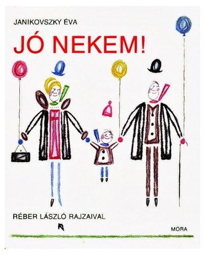 Könyv - Jó nekem!