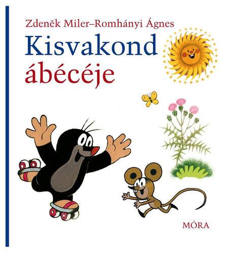Könyv - Kisvakond ábécéja