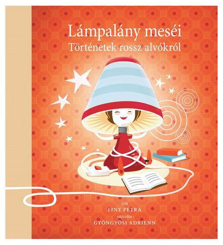 Könyv - Lámpalány meséi történetek rossz alvókról