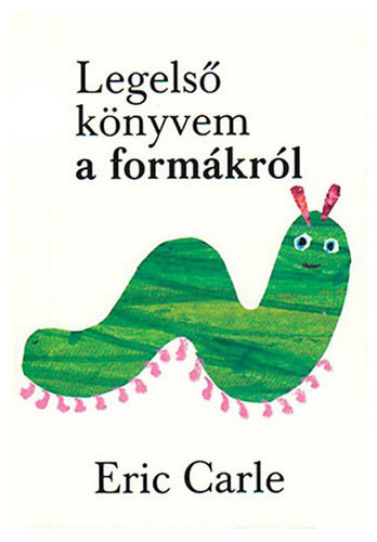 Könyv - Legelső könyvem a formákról