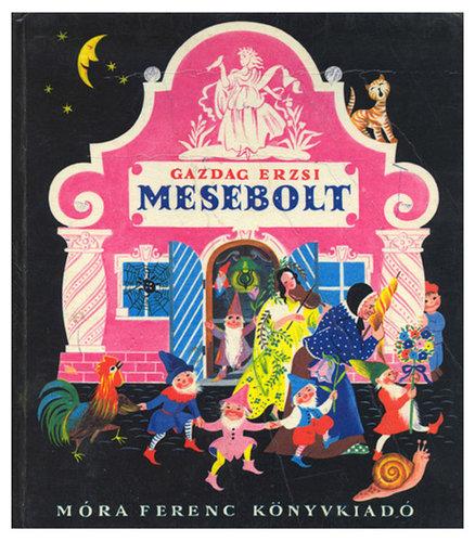 Könyv - Mesebolt