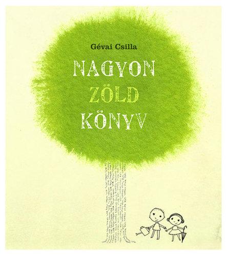 Könyv - Nagyon zöld könyv