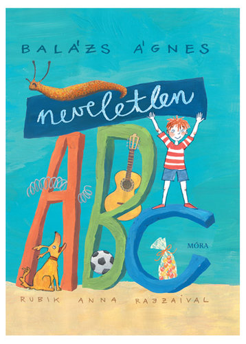 Könyv - Neveletlen ABC