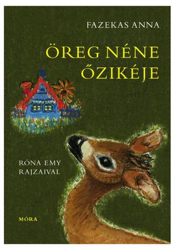 Könyv - Öreg néne őzikéje