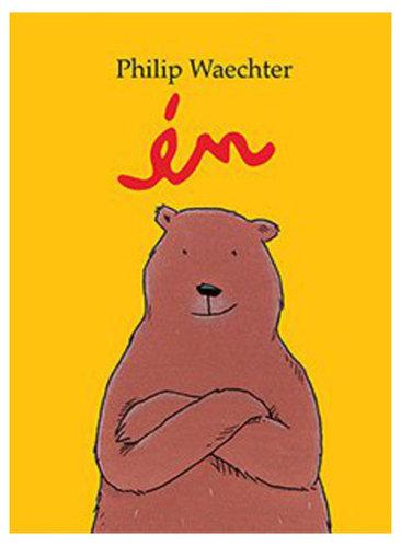 Könyv - Philip Waechter - Én