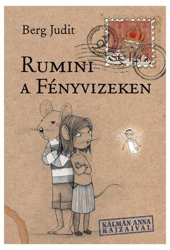 Könyv - Rumini a Fényvizeken