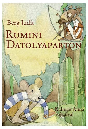 Könyv - Rumini Datolyaparton