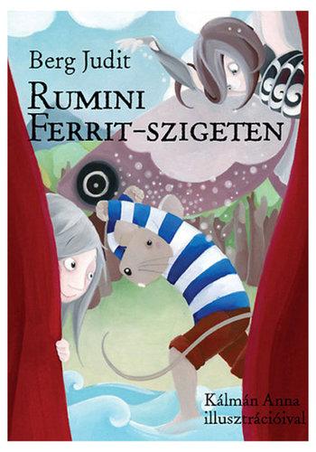 Könyv - Rumini Ferrit-szigeten