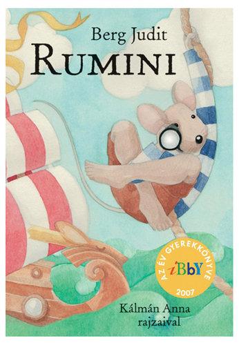 Könyv - Rumini