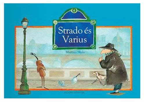 Könyv - Strado és Varius