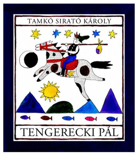 Könyv - Tengerecki Pál