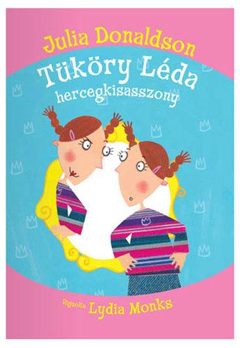 Könyv - Tüköry Léda hercegkisasszony