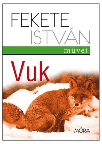 Könyv - Vuk