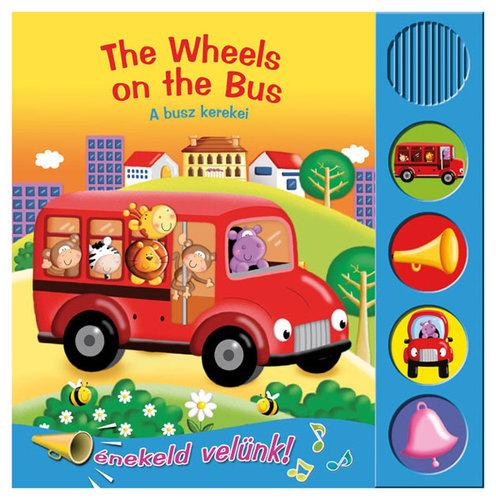 Könyvek - Éneklő könyek-A busz kerekei