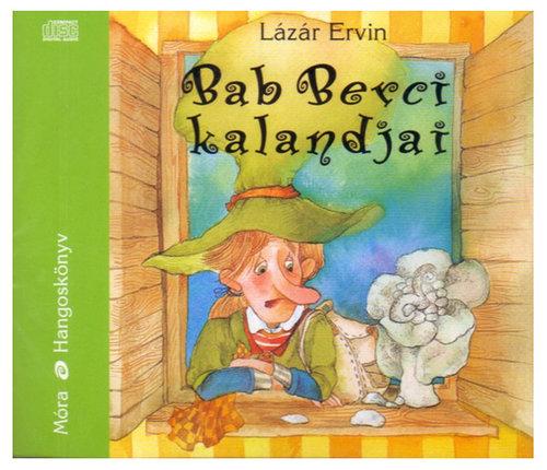Bab Berci kalandjai #Hangoskönyv
