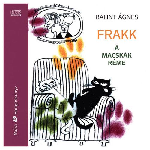 Frakk, a macskák réme #Hangoskönyv