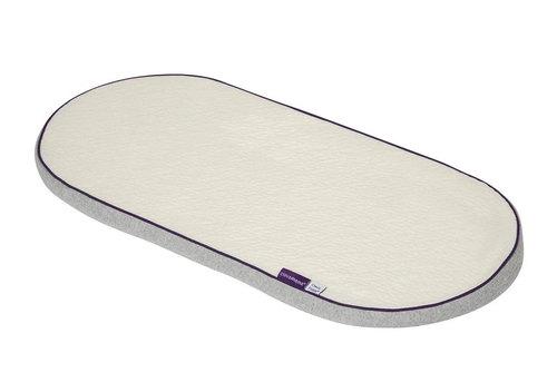 Clevamama matrac bölcsőbe-mózeskosárba #74x30cm #3112