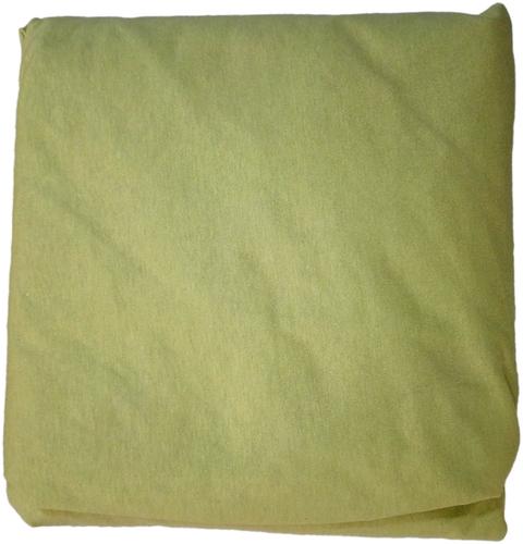Wikids matracvédő vízhatlan lepedő #pamut #sárga #90x200-as