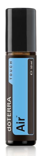 doTERRA Air Touch - Légutakat támogató illóolaj keverék Roll-on 10ml #60204936
