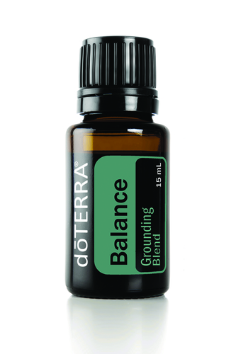 doTERRA Balance Oil Blend - Érzelmi egyensúly illóolaj keverék 15ml #60204667