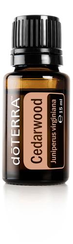 doTERRA Cedarwood Oil - Cédrusfa illóolaj 15ml #60203847