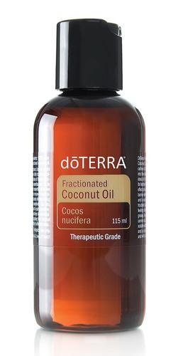 doTERRA Fractionated Coconut Oil - Frakcionált Kókuszolaj 115ml #60204660