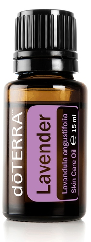 doTERRA Lavender Oil - Levendula illóolaj 15ml #60204657
