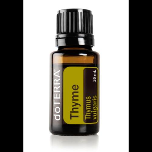 doTERRA Thyme Oil - Kakukkfű illóolaj 15ml #60204699