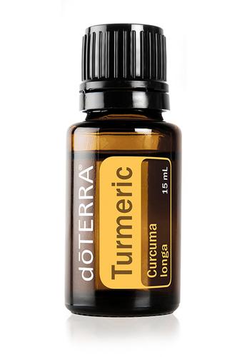 doTERRA Turmeric Oil Blend - Kurkuma illóolaj 15ml #60208112