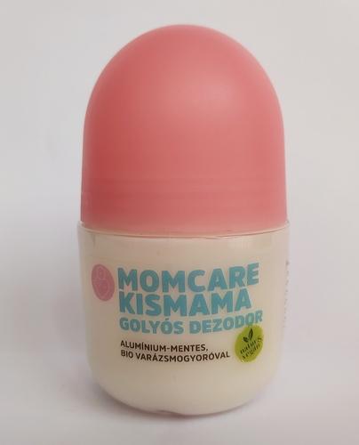 Momcare Kismama golyós dezodor 60 ml-es