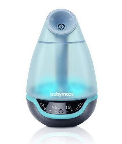 Babymoov Hygro Ultrahangos digitális hidegpárásító #A047011