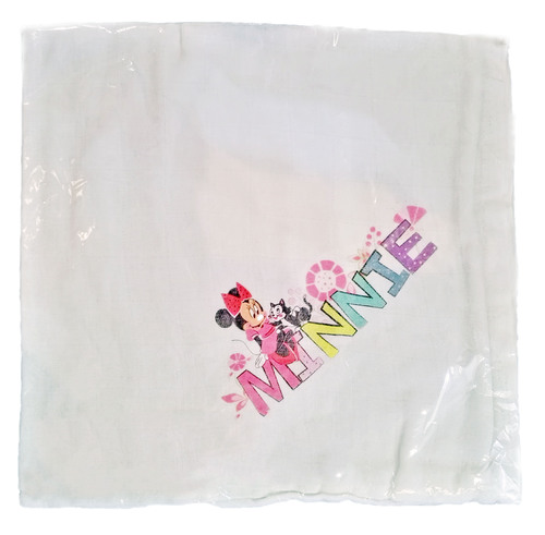 Asti Textilpelenka tetra #70x70 #Minnie 1.