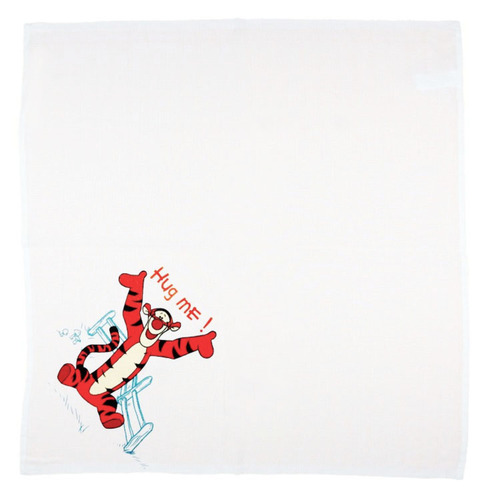 Asti Textilpelenka tetra #70x70 #Tigris