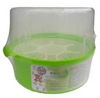Babybruin Mikrohullámú sterilizáló edény #55042878 #zöld