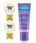 Lansinoh bimbóvédő krém HPA Lanolin 10ml #10305