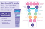 Lansinoh Bimbóvédő krém HPA Lanolin 40ml