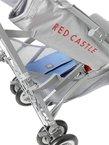 Red Castle NANO pelenkázó kistáska #kék